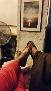 toe rings r us!!!