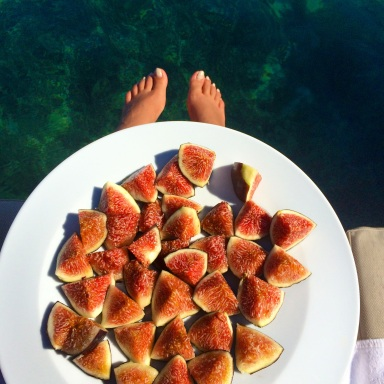 Glorious figs