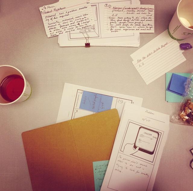 Women's Startup Lab:Strengths