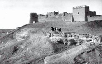Riffa fort Old